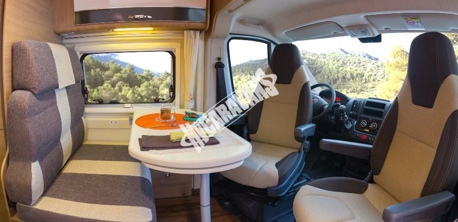 Obytný vůz Benimar Benivan 115 model 2018 č.10