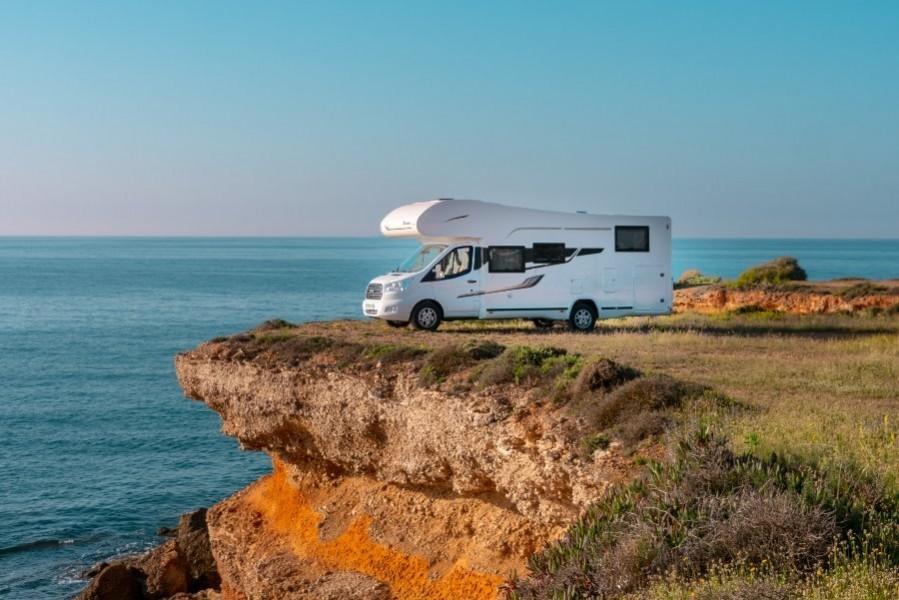 Obytný vůz Benimar SPORT  363 model 2019 skladem Mar-Lázně konec února