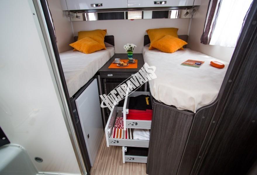 Benimar Mileo 263 model 2018 č.9