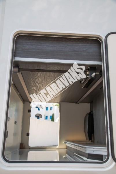 Obytný vůz Benimar Mileo 242/ FIAT  130 PS Model 2018 skladem 11/2017 č.19