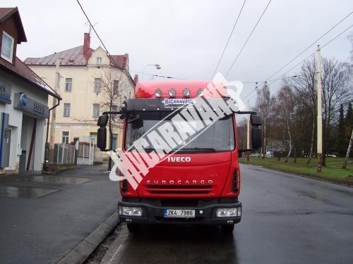 Odtahový vůz IVECO EUROCARGO 75 ML 18/P č.2