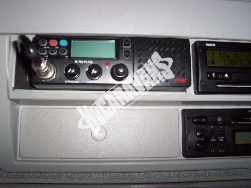 Odtahový vůz IVECO EUROCARGO 75 ML 18/P č.8