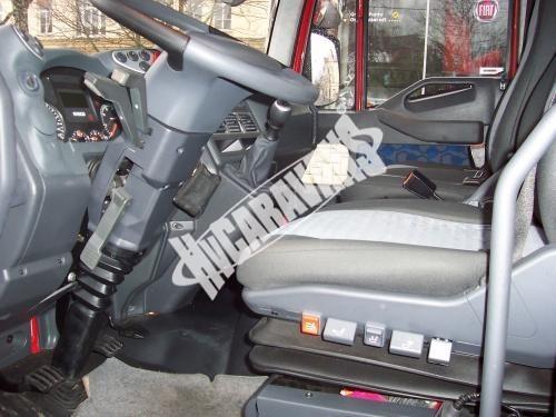Odtahový vůz IVECO EUROCARGO 75 ML 18/P č.9