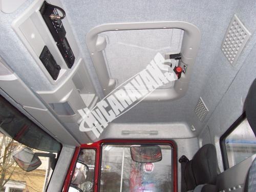 Odtahový vůz IVECO EUROCARGO 75 ML 18/P č.10
