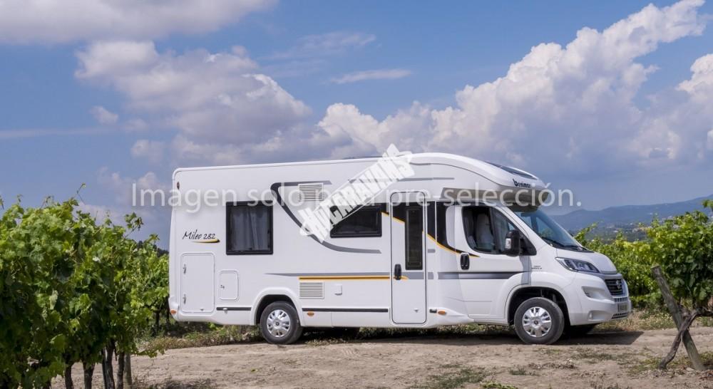 Obytný vůz Benimar Mileo 282 model 2018 č.6