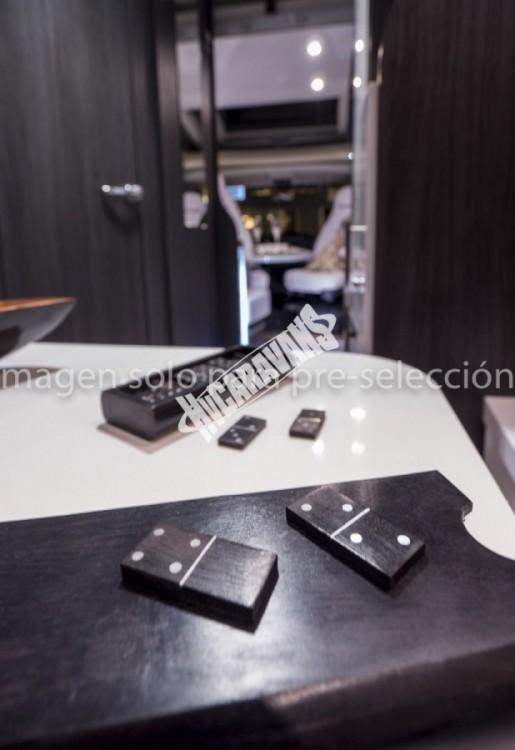 Obytný vůz  Benimar Mileo 282 - 150HP automat,nadstandadní výbava Northautokapp v ceně Rezervace č.18