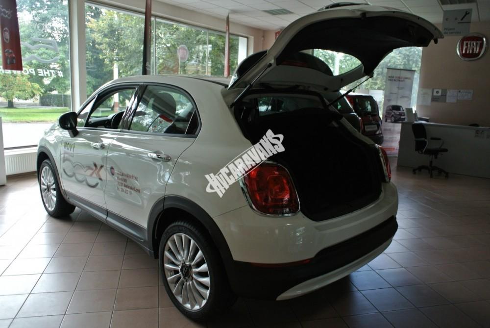 Fiat 500X 1.6 MultiJet 120k Plus Předváděcí vůz najeto 2500 KM č.6