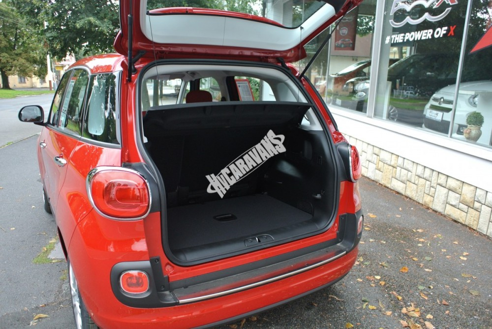 Fiat 500 L 1.4. 95 PS AIR   POP  TOP cena+výbava  0 Km č.13
