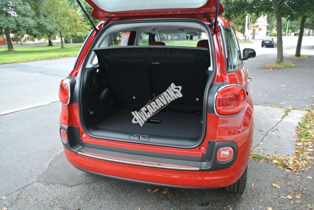 Fiat 500 L 1.4. 95 PS AIR   POP  TOP cena+výbava  0 Km č.14
