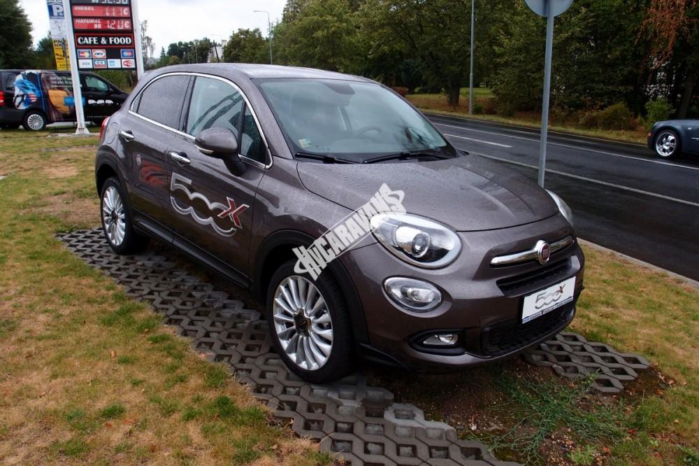 Fiat 500X 1.4 MultiAIR 140 k Lounge Předváděcí vůz najeto 4000 KM č.3