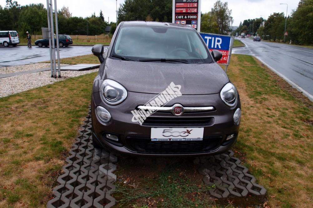 Fiat 500X 1.4 MultiAIR 140 k Lounge Předváděcí vůz najeto 4000 KM č.4