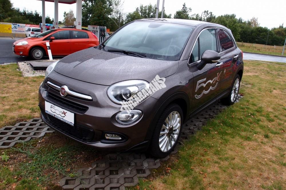 Fiat 500X 1.4 MultiAIR 140 k Lounge Předváděcí vůz najeto 4000 KM č.5