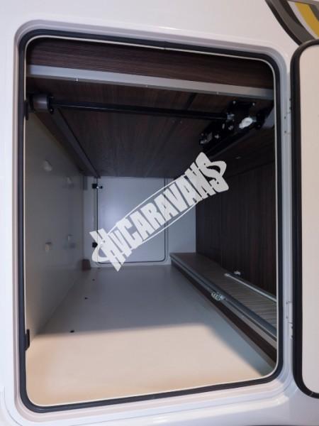 Obytný vůz Benimar Sport S 346 150 PS model 2019 Klimatizace FIAT PACK  skladem 7/2018 č.14