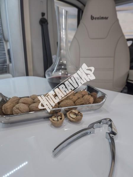 Obytný vůz Benimar Mileo 242/ FIAT  130 PS Model 2018 skladem 11/2017 č.33