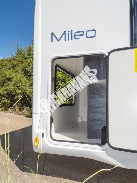 Obytný vůz Benimar Mileo 282 model 2018 č.10
