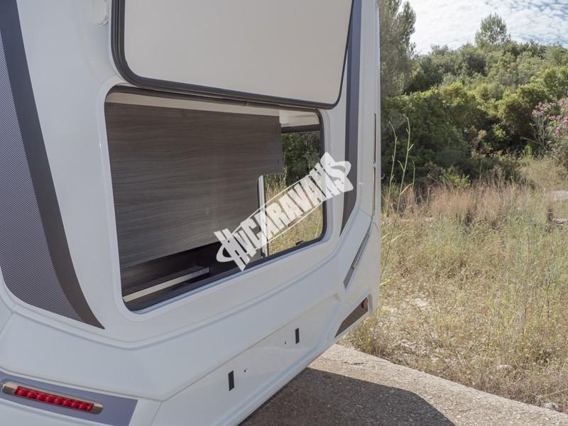 Obytný vůz Benimar Mileo 282 model 2018 č.9