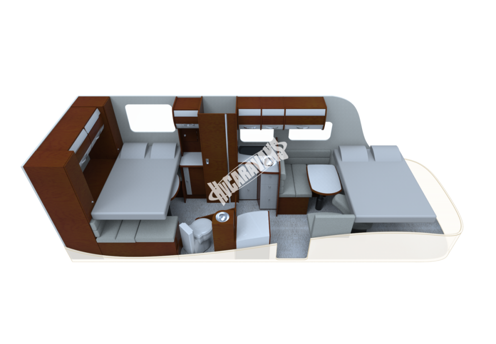 AUTOSTAR I 720 SUA, celointegrovaný FIAT 150 PS ALKO podvozek model 2018 skladem  Mar-Lázně ihned k odběru č.17
