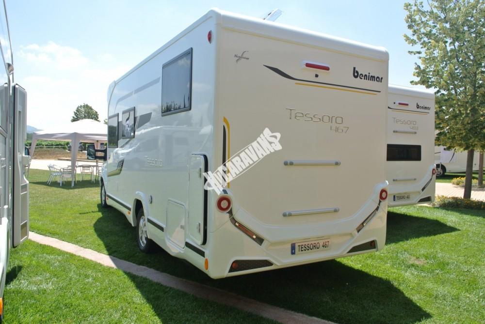 BENIMAR Tessoro  467 model 2018 č.5