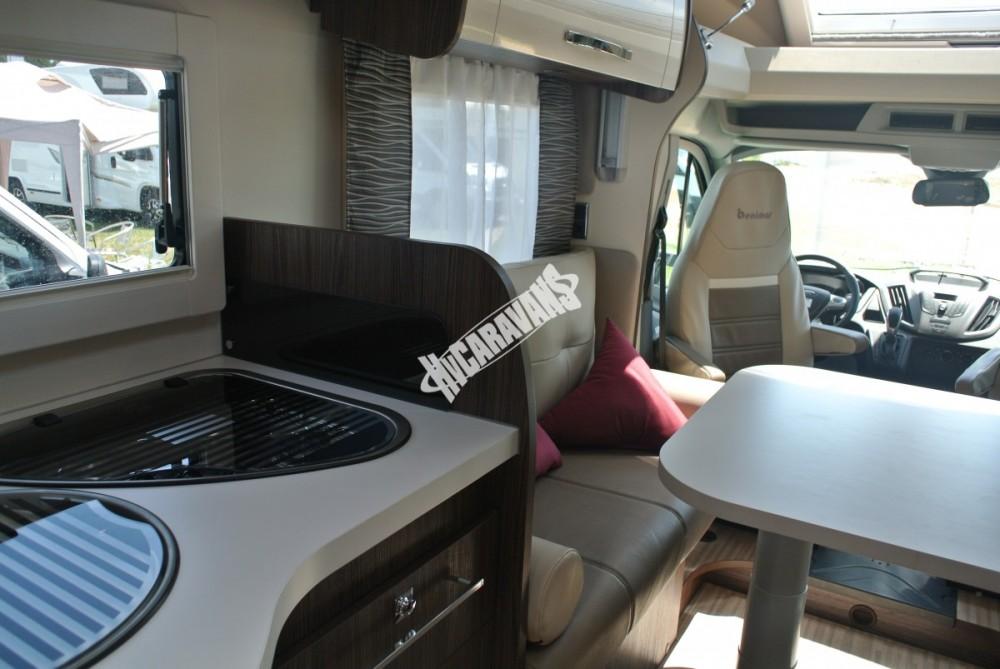 BENIMAR Tessoro  467 model 2018 č.19