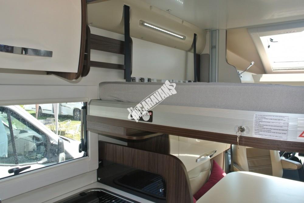 BENIMAR Tessoro  467 model 2018 č.26