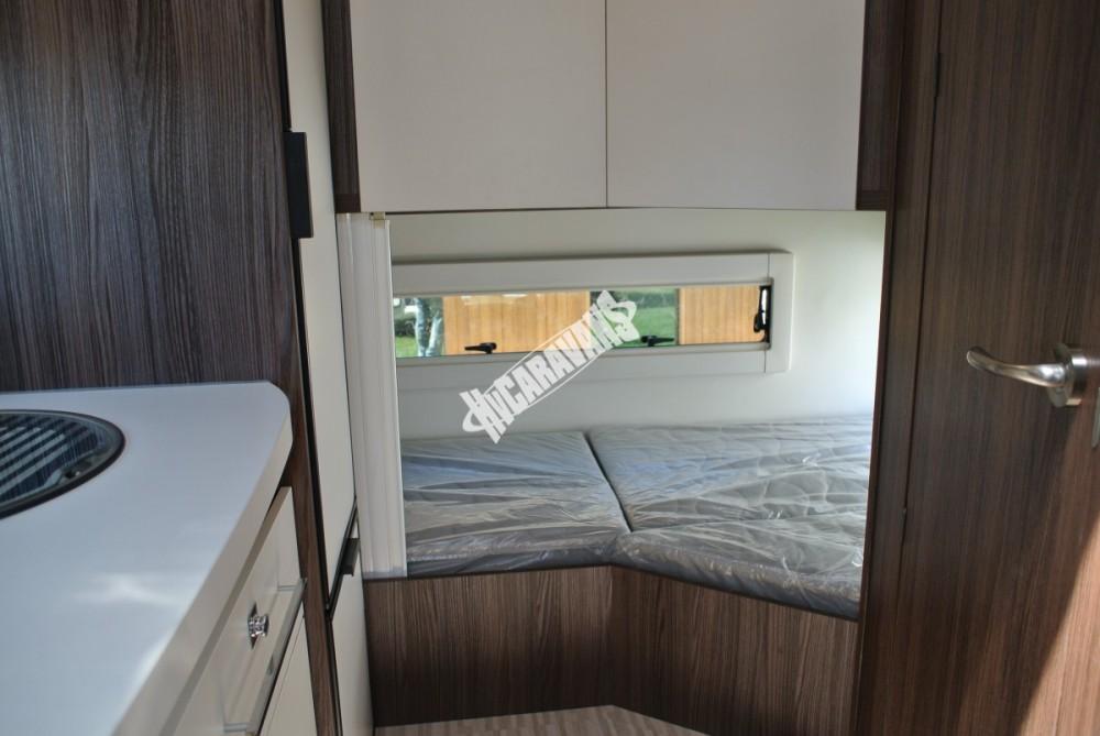 Obytný vůz Benimar Tessoro  483 model 2018 č.44
