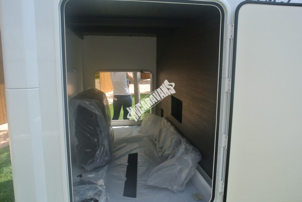 Obytný vůz Benimar Aristeo A 663 FIAT 150 PS Vista Pack skladem  Prodáno č.17