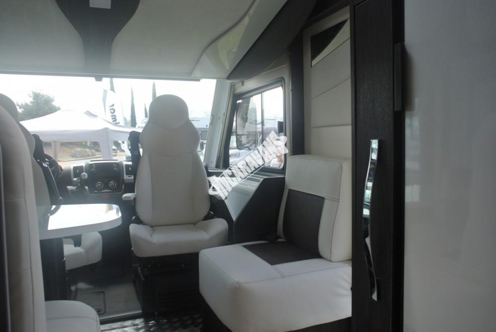 Obytný vůz Benimar Aristeo A 663 FIAT 150 PS Vista Pack skladem  Prodáno č.27