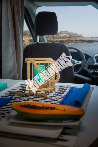 Obytný vůz Benimar SPORT 340 UP FORD 170 PS, akční série TOP výbava+ cena,  Skladem 4/2018 Prodáno č.59