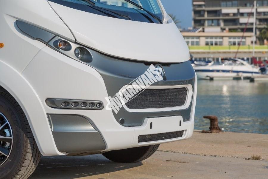 Obytný vůz Benimar Aristeo A 663 FIAT 150 PS Vista Pack skladem  Prodáno č.35