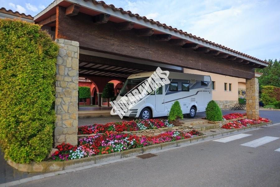 Obytný vůz Benimar Aristeo A 642 model 2018 č.4
