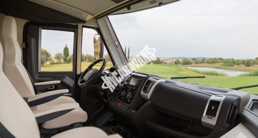 Obytný vůz Benimar Aristeo A 696 model 2018 č.13