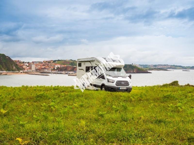 Obytný vůz Benimar Tessoro  UP 440 Limitovaná edice  2018 Top výbava, skladem Mar-Lázně,vůz na SPZ,registrovaný,odpočet DPH není možný,stav km 1020. č.64