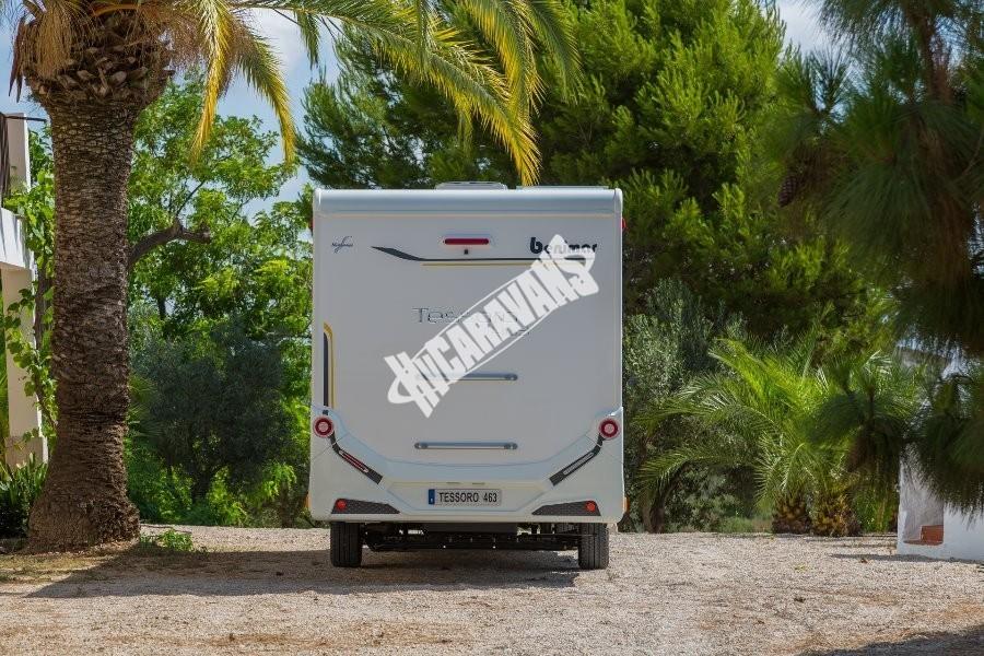 BenimarTessoro  463 model 2019, 170 PS skladem 6/2018 Mar-Lázně č.11